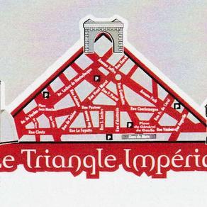 Toutes les éditions du Triangle Info : de 2005 à 2013