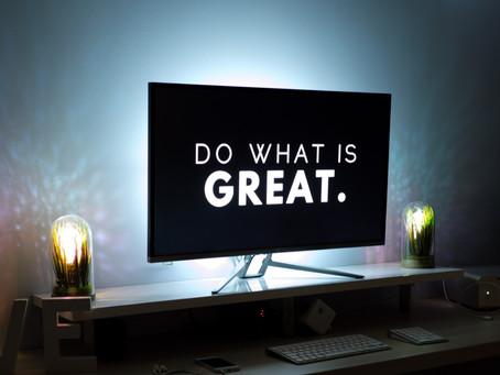 Τι κάνει ένας σύμβουλος marketing  ?