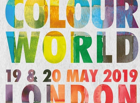 Technocracy Hair are at Colour World 2019