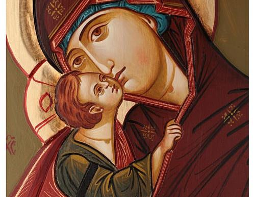 A presença de Maria nos textos do Novo Testamento