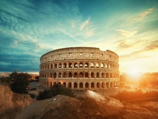 Três razões para pregar Romanos