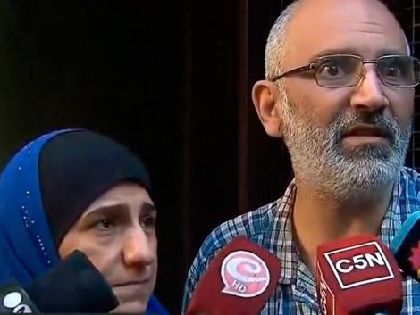 Hablaron los padres de supuestos terroristas de Hezbollah: ''Las armas son herencia de mi abuelo''