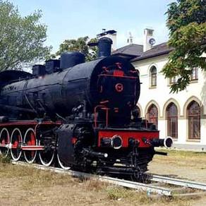 Edirne Karaağaç Tren İstasyonu Hikayesi