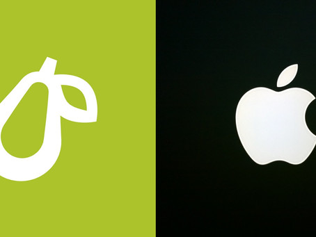 "Apple on its legal action against the Developers app ""Prepear"" due to its logo"