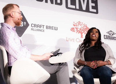 Brewbound Live 2019: Graci Harkema on Moving Craft Brewing Toward Equity