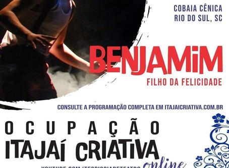 Benjamim online