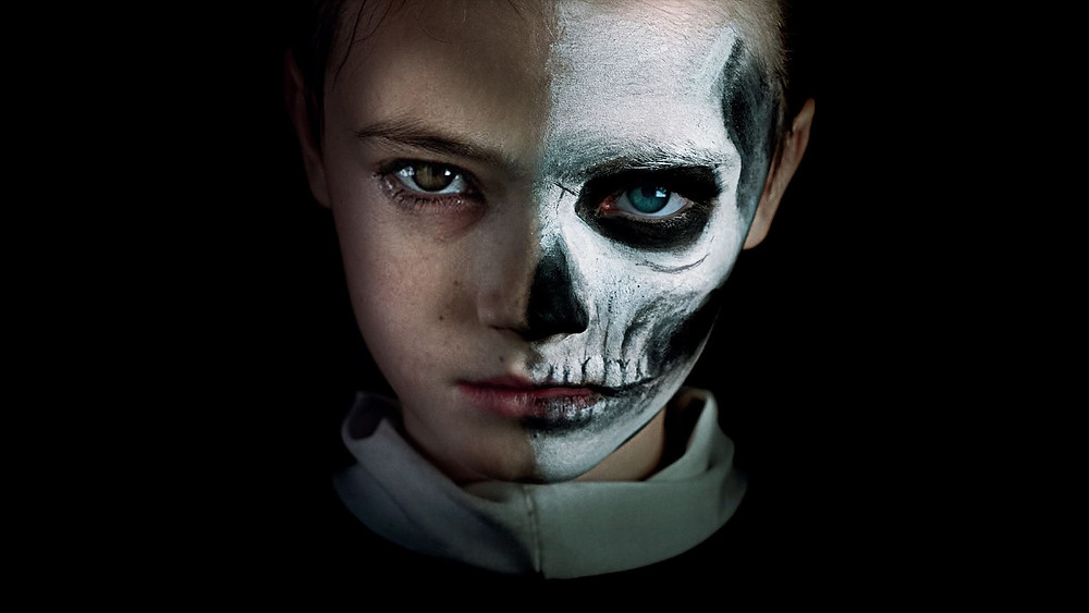 The Prodigy movie review UK