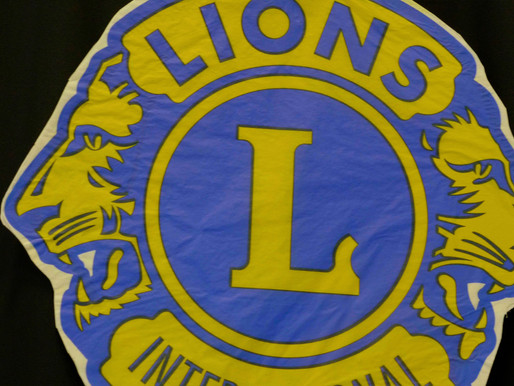 Fergus Lions Club 2019 Home Show