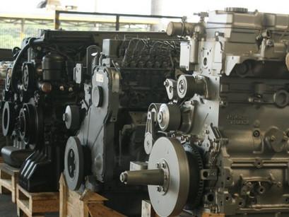 Motores diesel e o futuro