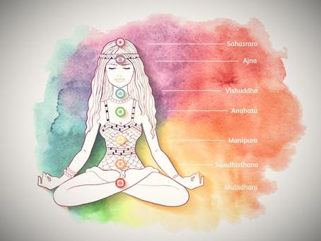 Chakra Balancing |  Chakra-Arbeit