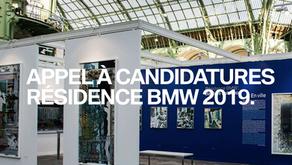 Résidence BMW 2019