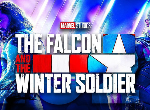 'The Falcon and The Winter Soldier' Could Now Release in 2021
