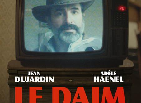 Critique Cinéma - Le DAIM