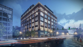 Redevelopment of 300 South Broadway Advances Despite Shake Up