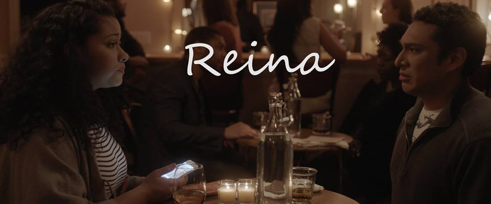 Reina short film review