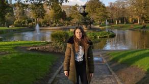 Elbet Bir Gün Buluşacağız: Nurçin'in İrlanda Yolculuğu