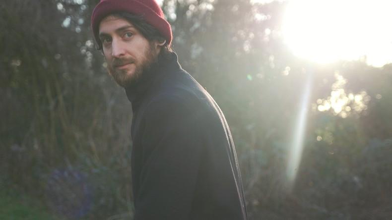 Yonder: Debuutalbum Sean Christopher
