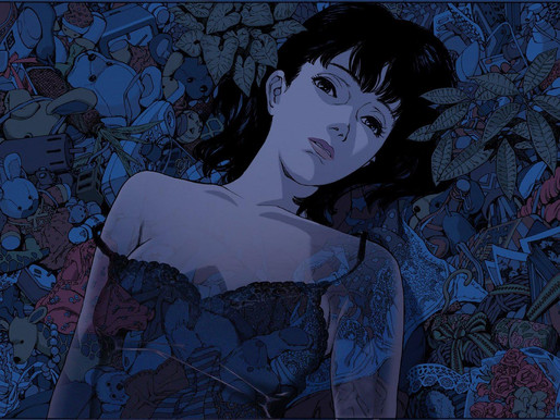 Perfect Blue film review
