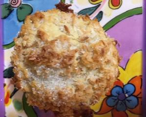Lovely Lemon Muffins