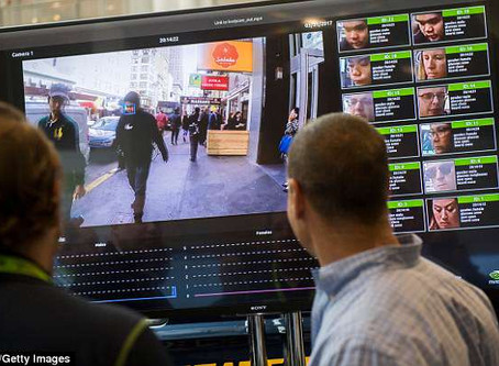 The real Minority Report: AI that studies CCTV to predict crime BEFORE it happens will be rolled out
