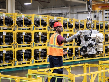 Recruitment and Employer Branding Strategies to Help Manufacturers Fight the Labor Shortage