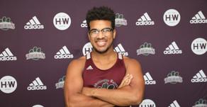 Senior spotlight: Donovan Young Matthew