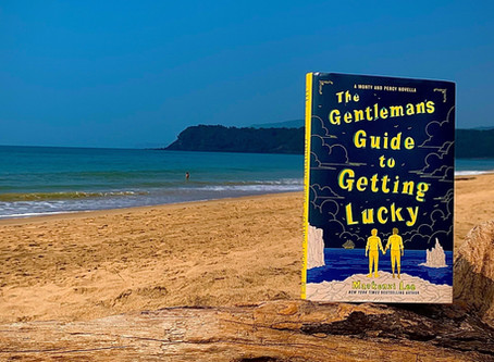 Book Review: The Gentleman's Guide to Getting Lucky by Mackenzi Lee