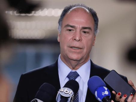 FBC diz que Paulo Câmara deve começar a reabrir comércio em Pernambuco a partir de de junho