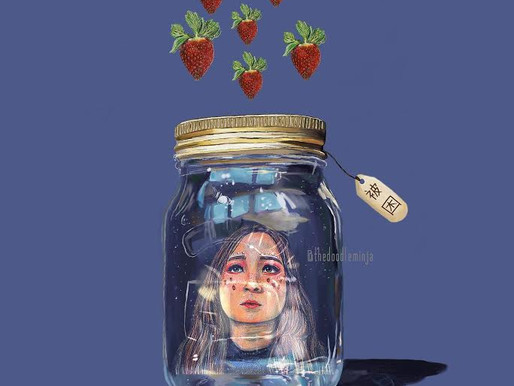 Creator Spotlight: Mimi Wong