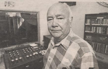 """RECORDAMOS EL PROGRAMA """"CABALGATA FAMILIAR"""" DE RADIO ANTOFAGASTA CA-146 AM"""