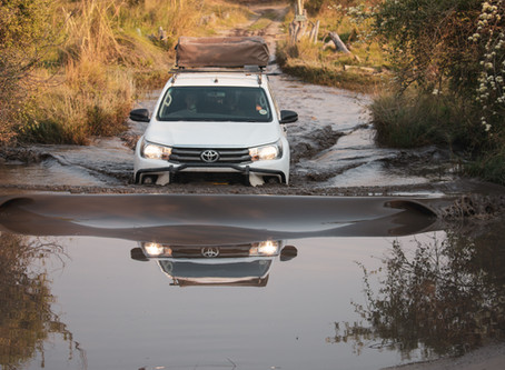 7 Awesome Offroad Trails for your Botswana Self-Drive Safari Roadtrip