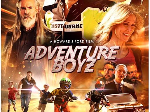 Adventure Boyz independent film review