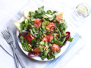 Sirtfood Diet: Sirt Super Salad