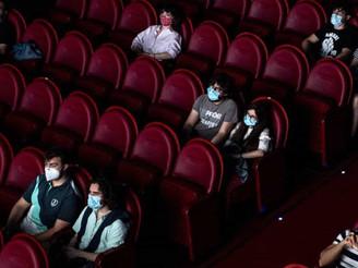 Reabrieron teatros y cines en Jujuy con estrictos protocolos de bioseguridad