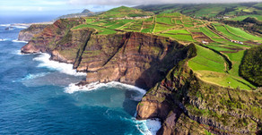 Azores Vacation with Air and 5* luxury hotel from $799!