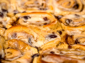 Recipe for Cinnabon Rolls | Easy Cinnamon Rolls