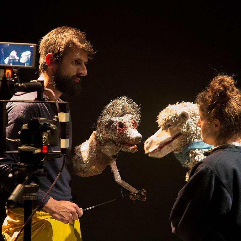 Excalibur i altres històries d'animals morts d'HERMANAS PICOHUESO a les FESTES DE LA MERCÈ