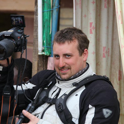 FIVE TIPS FOR FILMING YOUR ADVENTURE