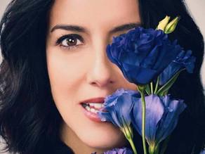"""#PaulinaDeLaMoraChallengue el nuevo reto nacido de la serie """"La Casa de las Flores"""""""