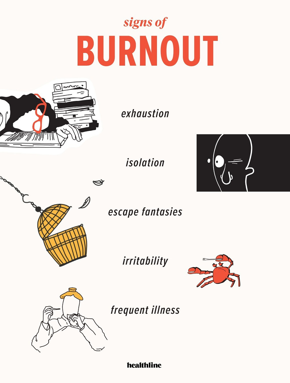 Business Burnout Bali