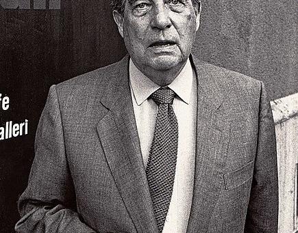El poeta, ensayista y traductor mexicano, Octavio Paz