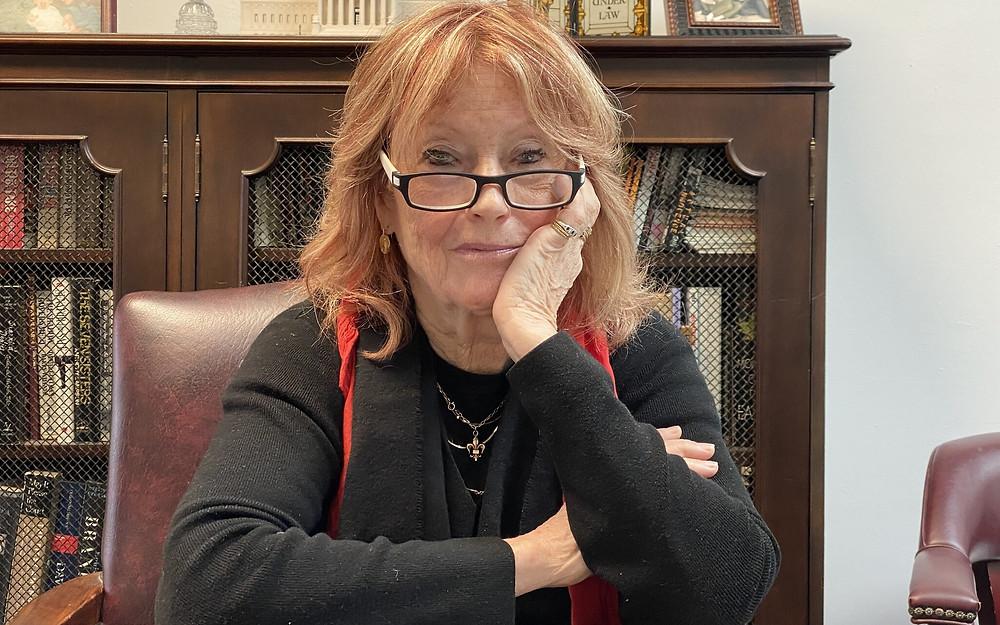 Professor Channa Newman