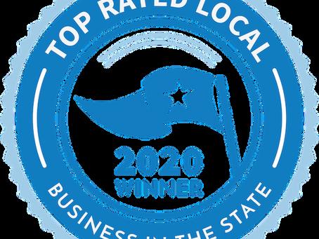 Key Man Wins 2020 #1 Utah Locksmith Award