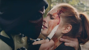 [Trailer] 'Paintball Massacre' Unleashes Colorful Carnage on December 15th