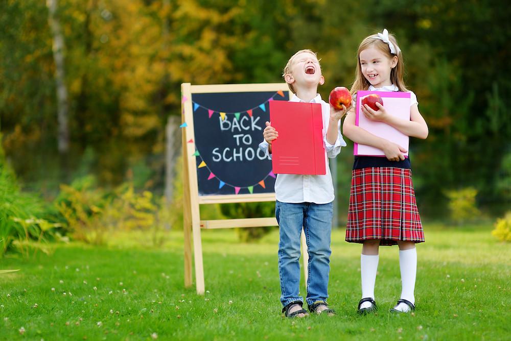 Djeca uče opušteno ako su njihove potrebe prepoznate.