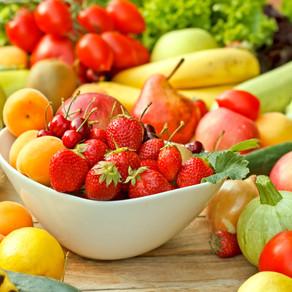 Принципы полноценного питания