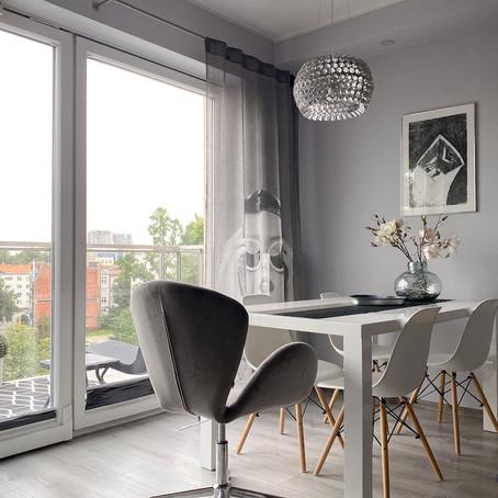 Apartament Neptun w Olsztynie