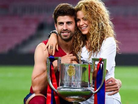 La carta de aliento de Shakira al Barcelona, tras la eliminación en la 'Champions'