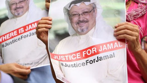 Death of journalist sparks foreign policy crisis in Washington