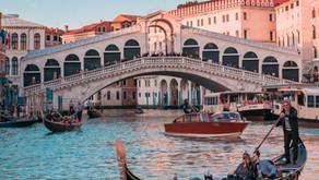 As mais belas cidades da Itália